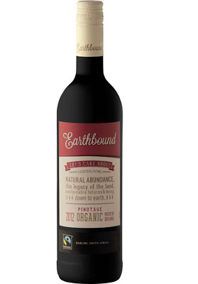 Earthbound_Pinotage_2012