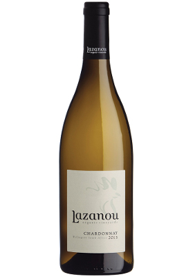 Lazanou_Chardonnay_2013