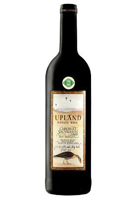 Upland_Cabernet_Sauvignon_2009_No_Added_Sulphur