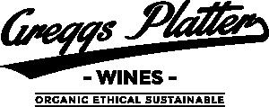 Greggs Platter Organic Wines