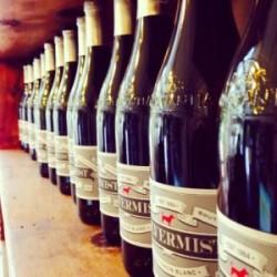 Silvermist Signle Vineyard Organic Sauv Blanc