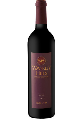 Waverley_Hills_Shiraz_2011